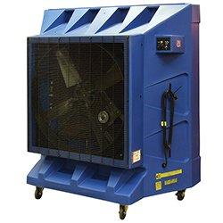 TPI EVAP36-3 36 Portable Evaporative Cooler- Three Speed
