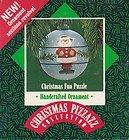 Santa's Puzzle Bag, Edward Roberts, 0590408860