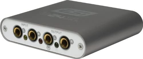 ESI WAMI BOX AUDIO INTERFACE DRIVERS FOR PC