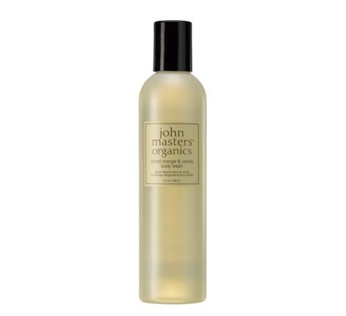 John Masters Organics Blood Orange and Vanilla Body Wash - 236ml-8oz