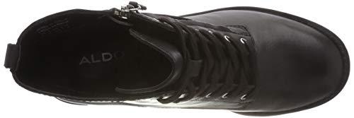Jet Black 1 Abauvia ALDO Femme Bottes Rangers 97 Noir xRCxa4qw