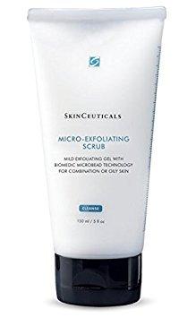 Micro Exfoliating Cleanser - SkinCeuticals Micro-Exfoliating Scrub 5 oz Tube