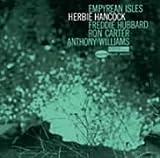 Empyrean Isles+2 by Hancock, Herbie (2008-01-13)