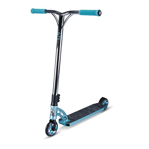 Madd Gear Team Scooter, Teal -