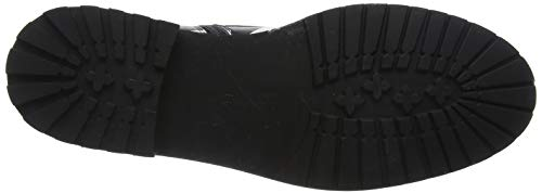 black Multicolore Donna 000 Arabella Stivaletti Buffalo wv4qBTv