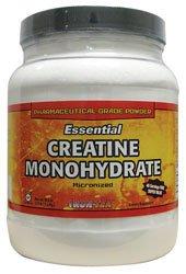 Essential Creatine Monohydrate...