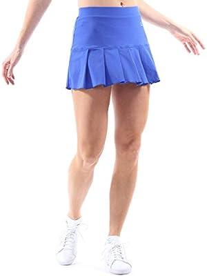 SPORTKIND niñas y Mujeres Tenis/Hockey sobre césped/Golf/Falda ...