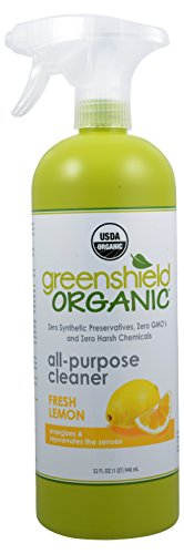 GreenShield Organic Certified Purpose Cleaner product image