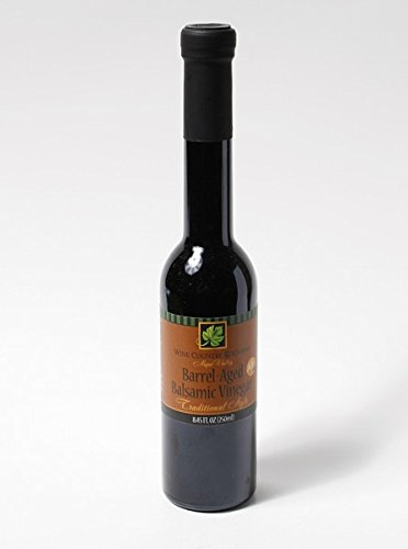 (Wine Country Kitchens Barrel Aged Balsamic (2) - 8.5oz - BUY 2 AND SAVE)