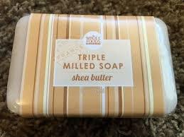 whole-foods-market-triple-milled-soap-shea-butter-2-bars