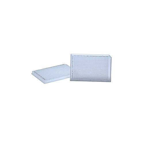 Denville Scientific C18384-15 Thermo-Grid PCR Plate, 384 Well Cycling Plate (Pack of -