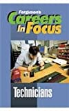 Careers in Focus, J. G. Ferguson Publishing Company Staff, 0894343580