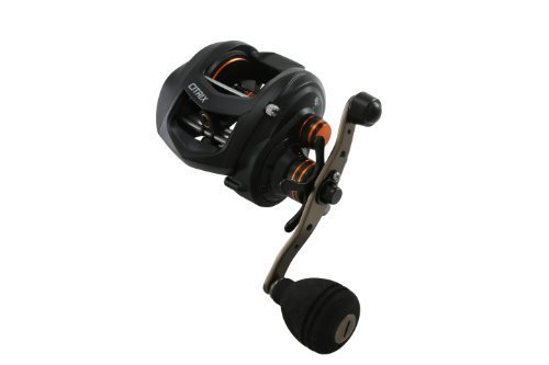 Okuma ci254plxa Citrix A Niedrig Profile Reel, Left Hand by Okuma