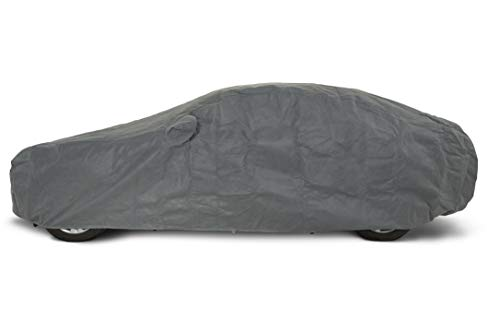 (BMW E30 Convertible 'Stormforce' Outdoor fitted Car Cover)