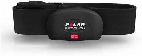 Polar WearLink Nike Plus, Transmitter Set HR