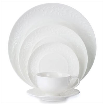 (Michael Aram for Waterford Garland Romance 5 Piece Place Setting)