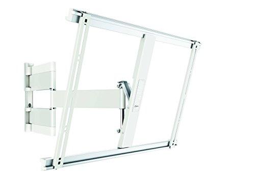 Vogel's TV Wall Mount 180°, Swivel and Tilt Full Motion - THIN series, THIN 545W 40 to 65 inch Full Motion, White