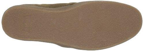 Levi's 216376 216376 705 - Zapatillas de ante para hombre Marrón