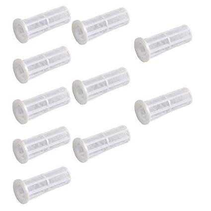 filtro dellacqua per prodotti K/ärcher come 4.730/ Cartuccia filtrante per acqua ricambio /059.0 10 pezzi