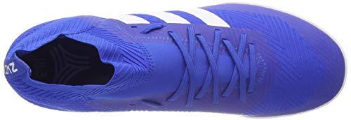 18 de Azul Nemeziz Blue Blue White Hombre adidas Tango In Zapatillas 3 Footwear Football Fútbol 0 Football para vqYvwAEFn