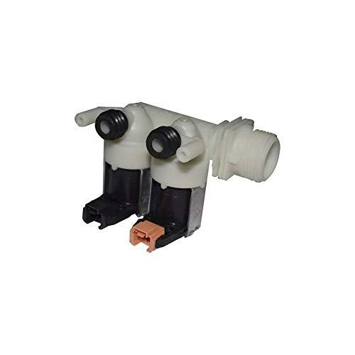 REPORSHOP - ElectroValvula Fagor 2 Vias Standard Edesa Aspes Lavadora Lavavajillas