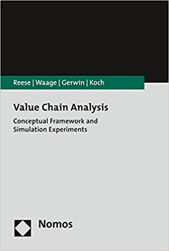 Value Chain Analysis: Conceptual Framework and Simulation