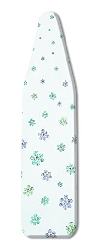 Whitmor  Scorch Resistant Ironing Board Cover and Pad, Spring Floral