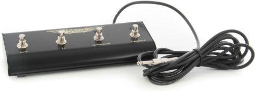 Ashdown FS4 Guitar Pedal Tuner