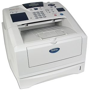 Brother MFC-8120 Multifunction 3-in-1 USB/Parallel Monochrome Printer/Copier/Scanner
