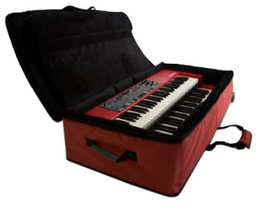 Nord Soft Case for Nord C1/C2/C2D Organs, Red
