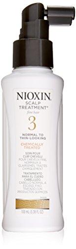 Nioxin System 3 Scalp Treatment 3.38 oz / 100 ml