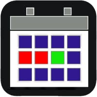 Dienstplan-Kalender Pro