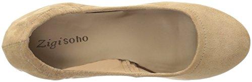 Women's Slide Zigi Candace Sand Pump soho wUvcqg