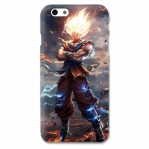 coque iphone 6 plus sangoku