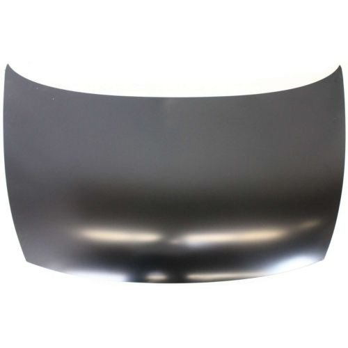 Perfect Fit Group H130123 - Civic Hood, Sedan, Except Mugen Si by Perfect Fit Group