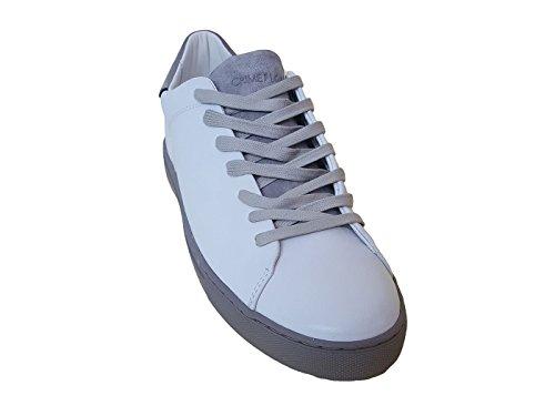Crime Bianca White MainApps London 11206 Uomo Sneaker aFSUvaq