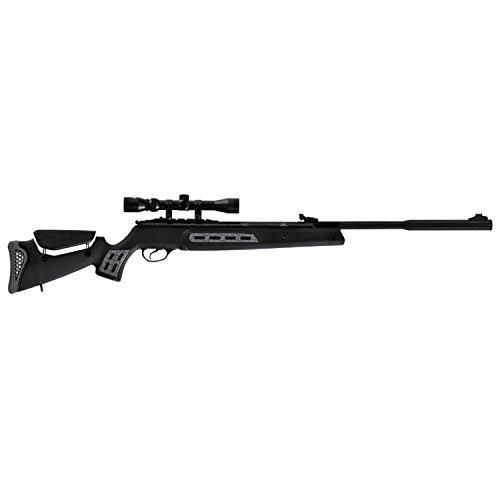 Hatsan HC125SN22VORTQE 125 Sniper Vortex Quiet Energy Break Barrel Air Rifle.22 Caliber, 19.60