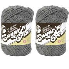 Bulk Buy: Lily Sugarn Cream (2-pack) (Overcast)