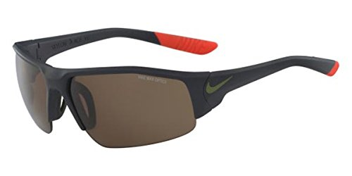 Nike EV0857-032 Skylon Ace XV Sunglasses (Frame Outdoor Tint Lens), Matte - Nike Around Sunglasses Wrap