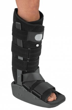 (ProCare Maxtrax Air Walker Boot - Large)