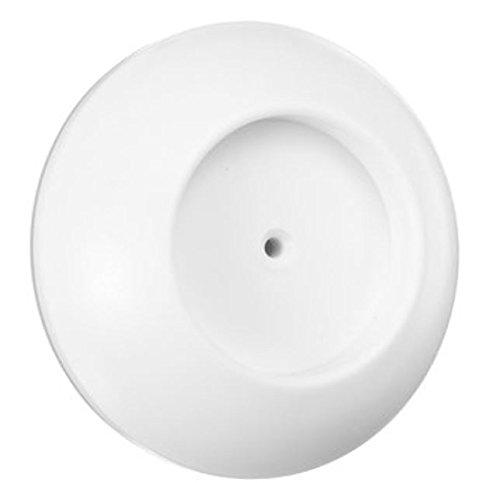 4pcs壁ガードパッドホワイトfor圧力Gatesベビー安全壁保護カップby shopidea   B078B3VMLX