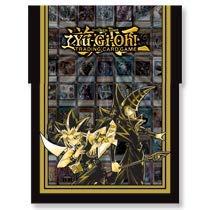 Yu-Gi-Oh! Golden Duelist Collection Card Case - YuGiOh Deck Box