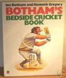 img - for Bedside Cricket by Ian Botham (1983-10-13) book / textbook / text book