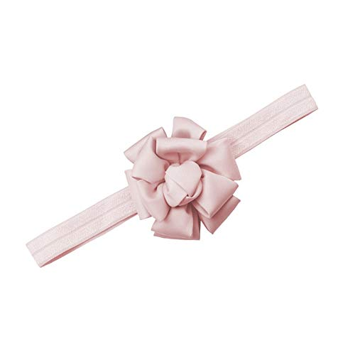 ORCHILD Flora flower headband Newest 3 Flowers Elastic Headband Exquisite Flora Princess Headbands Kids Gilrs Hair Accessories Head Bandage