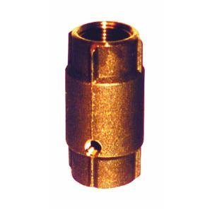 Simmons Mfg. 542SB Double Tapped Check Valve by Simmons Mfg Co