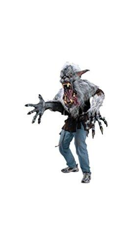(Midnight Howler Creature Reacher Adult Costume -)
