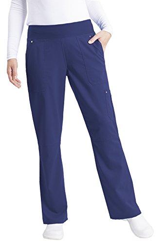 Ladies 5 Pocket Pant - 8