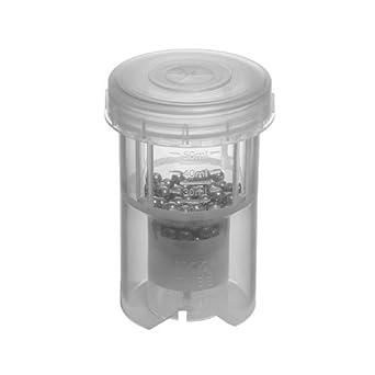 IKA 3629700 cristal de borosilicato bmt-50-s-m Tubo para molienda con bolas (Pack de 10): Amazon.es: Industria, empresas y ciencia