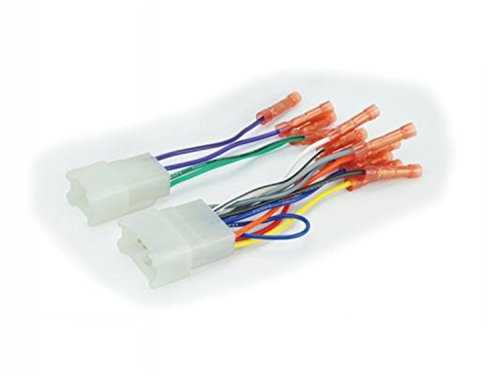 01 sequoia stereo wire harness - 3