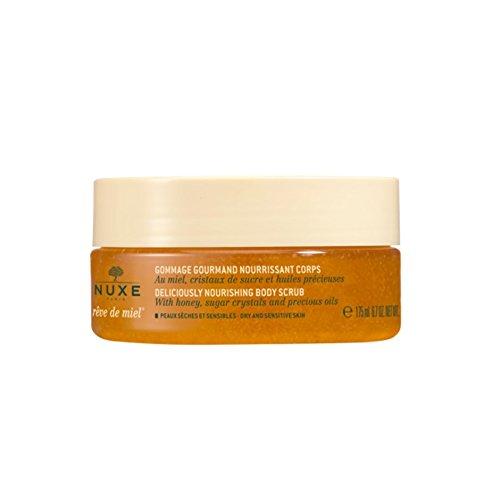 Nuxe Rêve de Miel deliciously Nutriente Body Scrub 175 ML 3264680010941